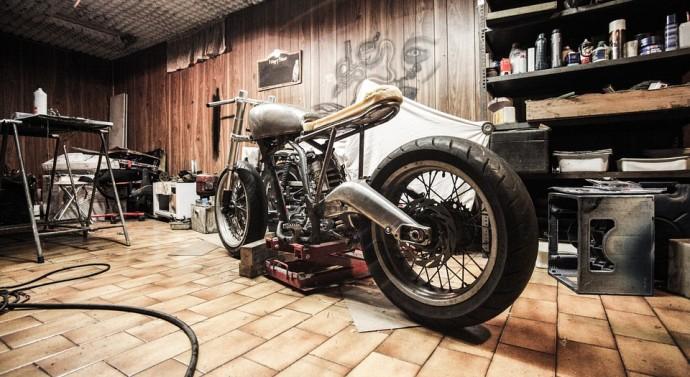 5 choses à savoir pour bien entretenir sa moto