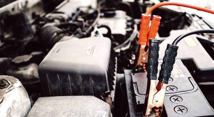 Zoom sur les batteries de voitures