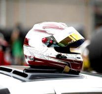 Le casque : accessoire le plus important pour un pilote de rallye
