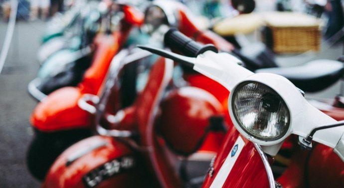 Nos conseils pour trouver un bon garage de scooter à Nice