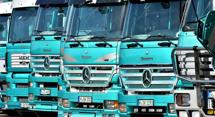 Où trouver des pièces détachées pour camion Mercedes ?