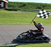Idée cadeau : offrez des tours de karting